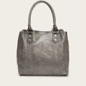 Frye Melissa Tote Handbag, Ice